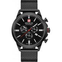Часы мужские наручные Swiss Military Hanowa 06-3332.13.007